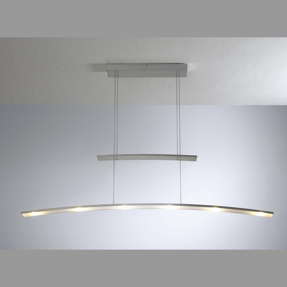 bopp led h ngelampe dimmbar und h henverstellbar. Black Bedroom Furniture Sets. Home Design Ideas