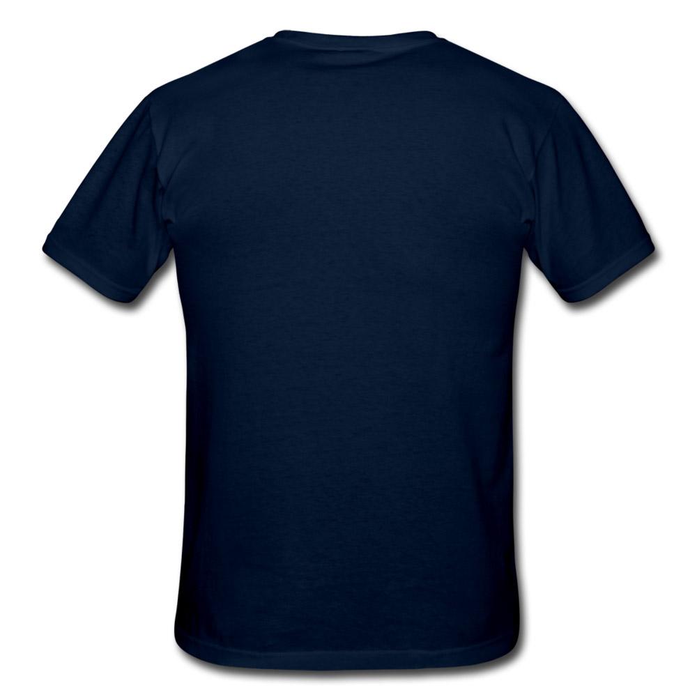 herren t shirt affe navy in xl billig im online shop bestellen. Black Bedroom Furniture Sets. Home Design Ideas