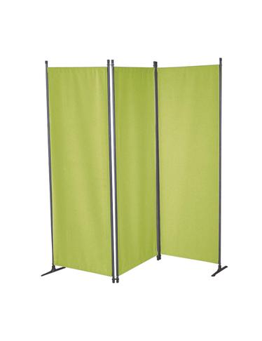 paravent vert pomme 165 x 165 cm. Black Bedroom Furniture Sets. Home Design Ideas