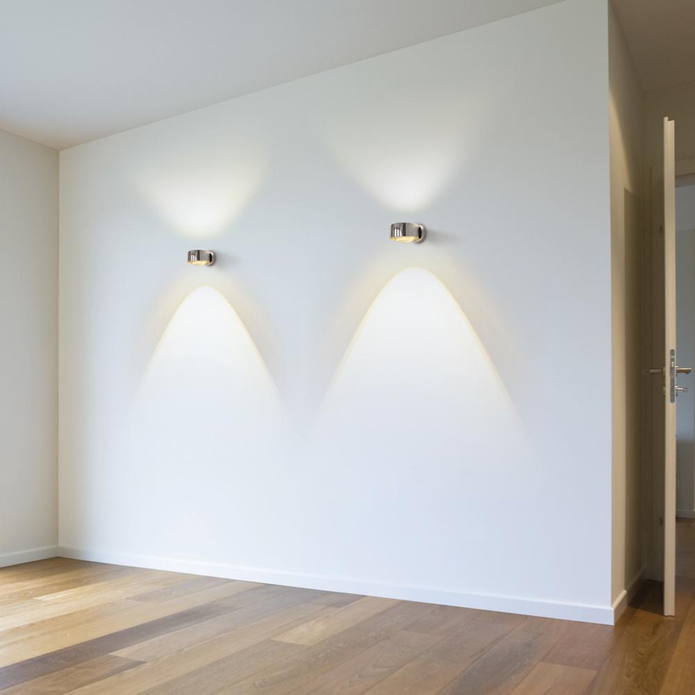wandleuchte puk maxx wall. Black Bedroom Furniture Sets. Home Design Ideas