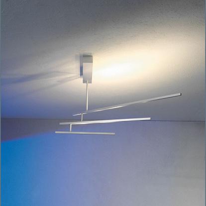 dimmbare deckenlampe glas pendelleuchte modern. Black Bedroom Furniture Sets. Home Design Ideas