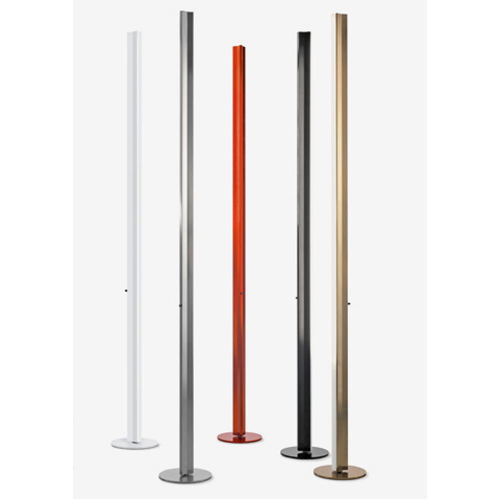 stehlampe ypsilon led in varianten. Black Bedroom Furniture Sets. Home Design Ideas
