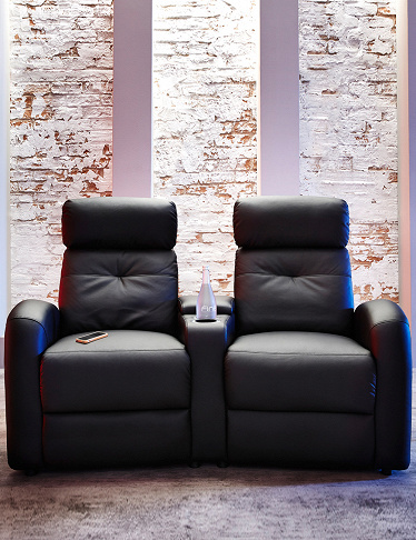 Movie-Sofa, 2-Sitzer