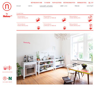 www.n-by-naber.de - Online-Shop powered by orbiz.
